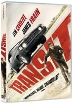 La copertina di Transit (dvd)