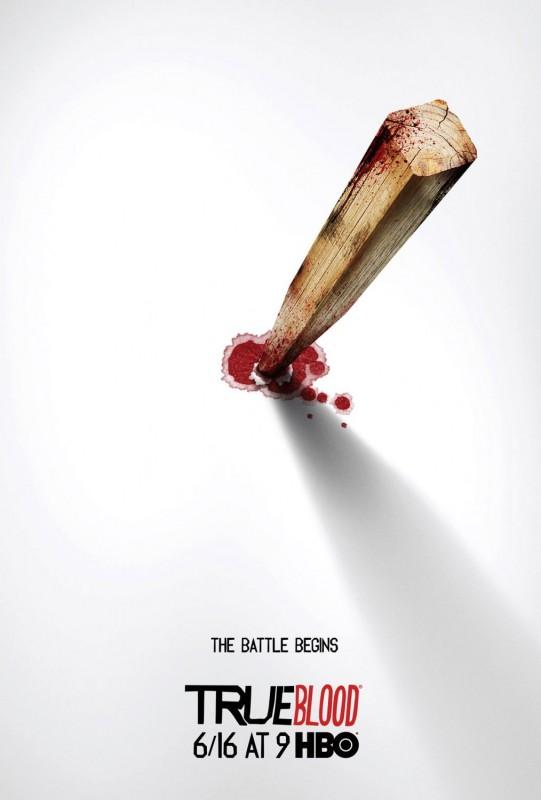True Blood: nuovo poster per la sesta stagione della serie HBO