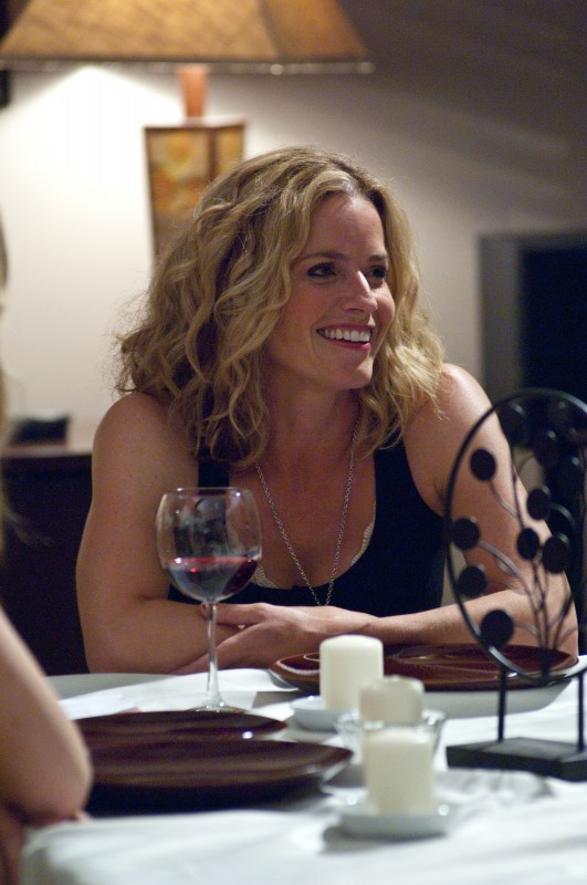 Hates - House at the End of the Street: Elisabeth Shue in una scena