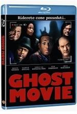 La copertina di Ghost Movie (blu-ray)