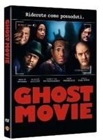 La copertina di Ghost Movie (dvd)