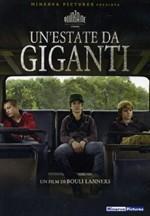 La copertina di Un\'estate da giganti (dvd)