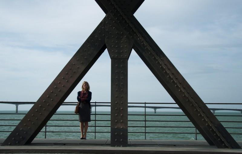 Melanie Thierry nel thriller L'autre vie de Richard Kemp