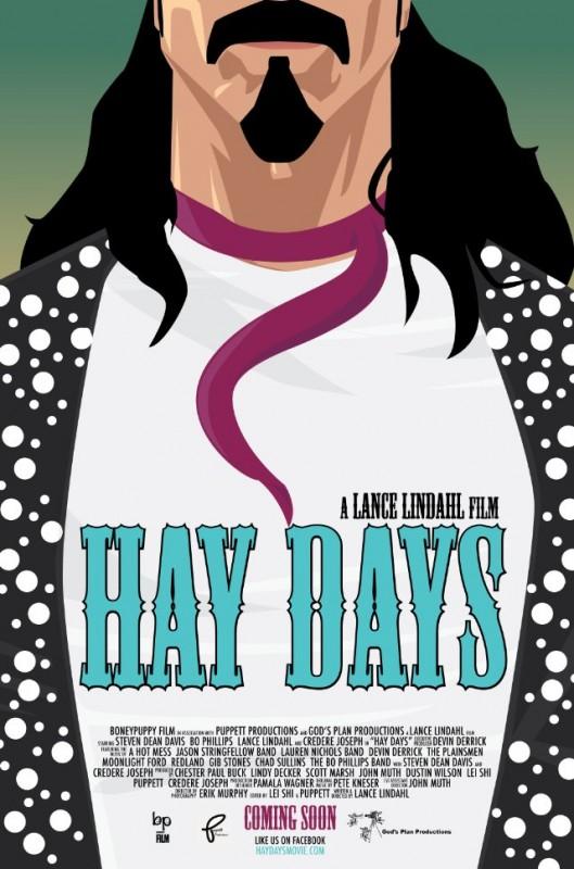 Hay Days