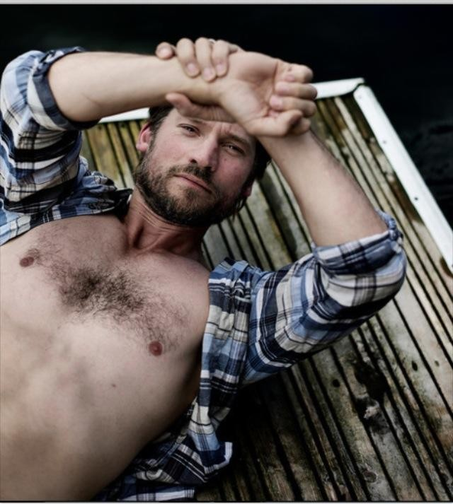 Una foto dell'attore Nikolaj Coster-Waldau