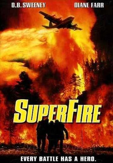 Inferno di fuoco