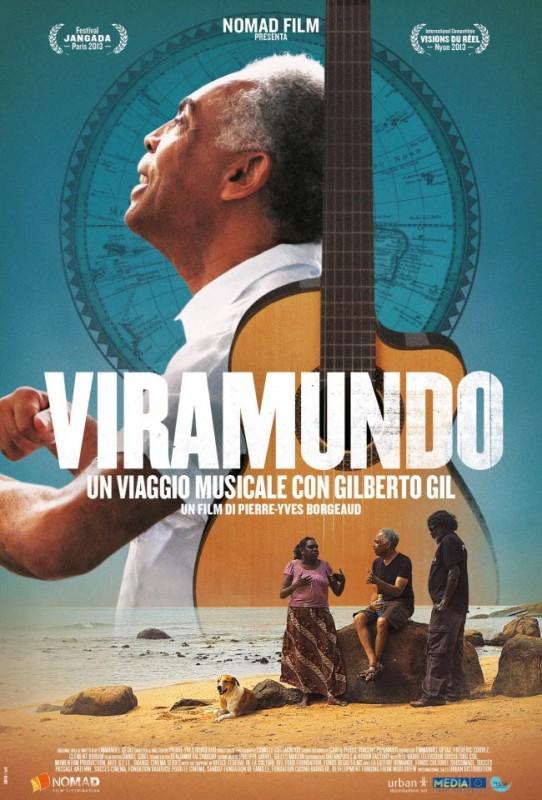 Viramundo: la locandina italiana