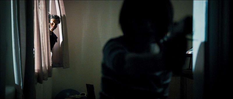 La notte del giudizio: un'immagine tratta dall'horror di James DeMonaco