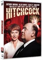 La copertina di Hitchcock (dvd)
