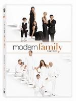 La copertina di Modern Family - Stagione 3 (dvd)
