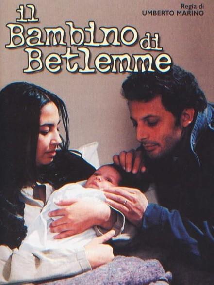 Il bambino di Betlemme: la locandina del film