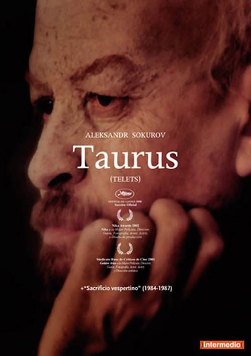 Taurus: la locandina del film