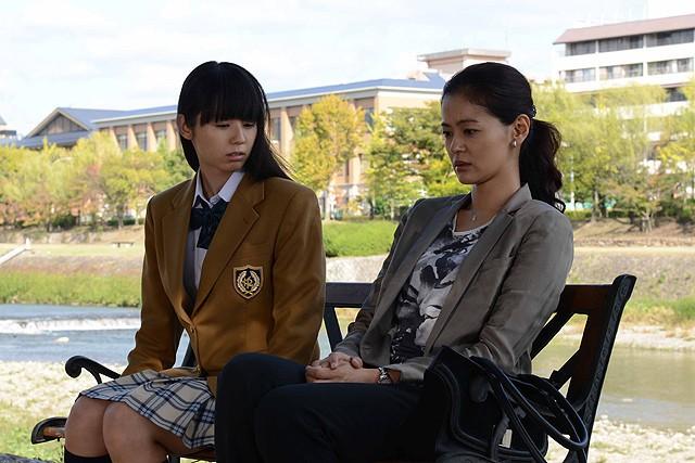 Una scena del film giapponese The Yakuza Wives Neo