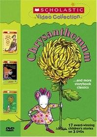 Chrysanthemum: la locandina del film