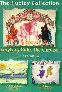 Everybody Rides the Carousel: la locandina del film