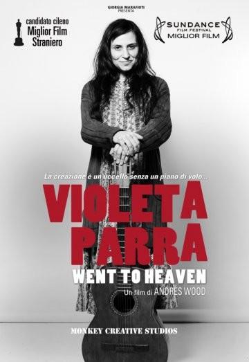 Violeta Went to Heaven: una nuova locandina per il film