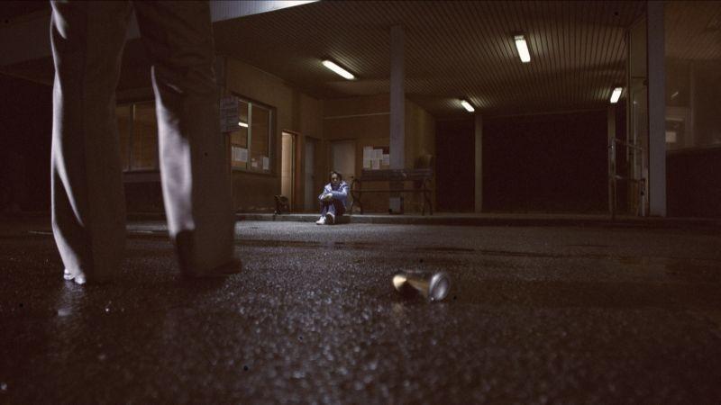 Oggetti smarriti: una scena