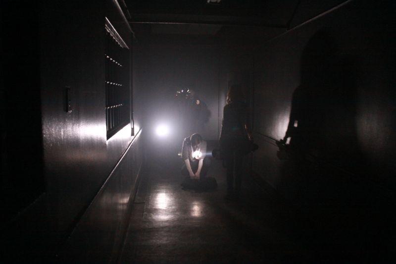 ESP 2: Fenomeni paranormali: una scena tratta dal film
