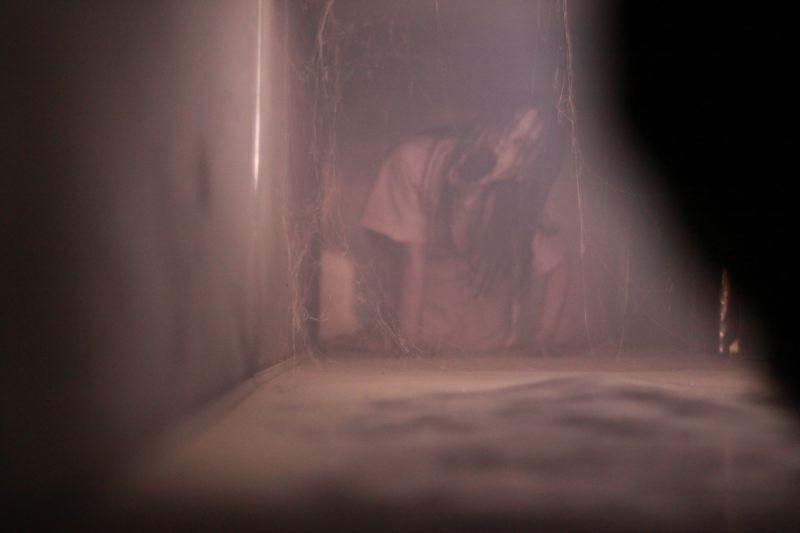 ESP 2: Fenomeni paranormali: una terribile immagine del film