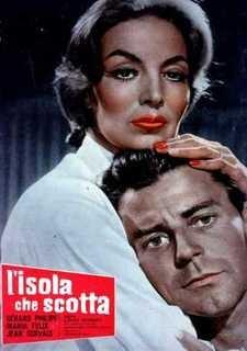 La fièvre monte à El Pao: la locandina del film