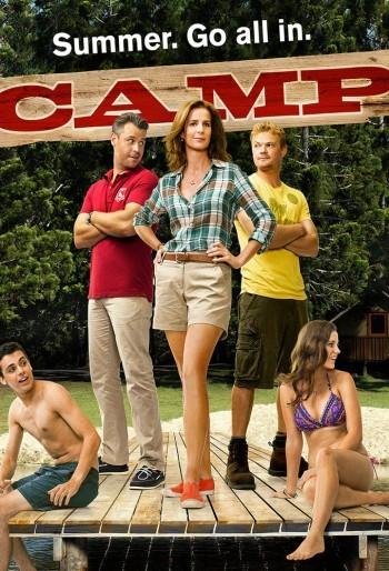 La locandina di Camp