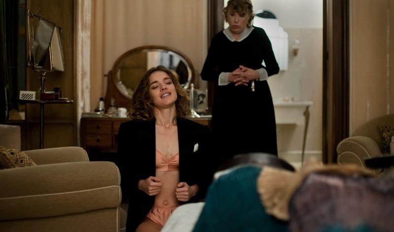 Natalia Vodianova in Belle du Seigneur, del 2013