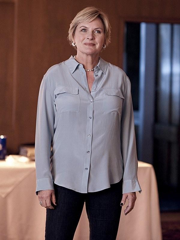 Ray Donovan: Denise Crosby nel pilot della serie