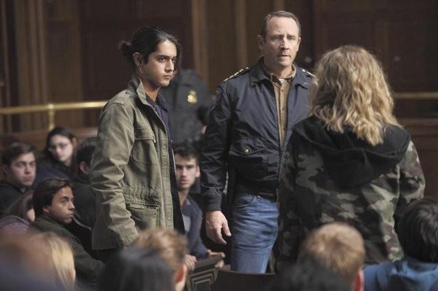 Twisted: Avan Jogia e Sam Robards nel pilot della serie