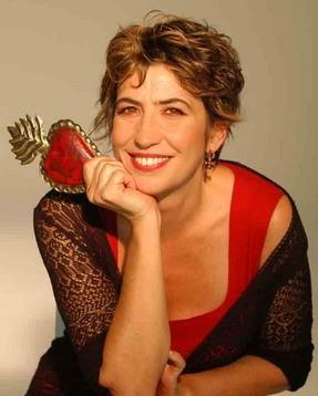 Una foto di Serena Dandini