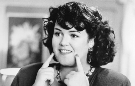 Rosie O'Donnell in Insonnia d'Amore
