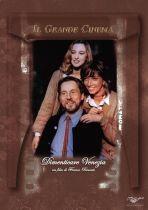 La copertina di Dimenticare Venezia (dvd)