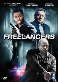 La copertina di Freelancers (dvd)