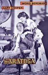 Saratoga: la locandina del film