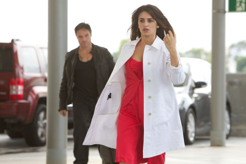 The Counselor - Il procuratore: Penelope Cruz in una scena
