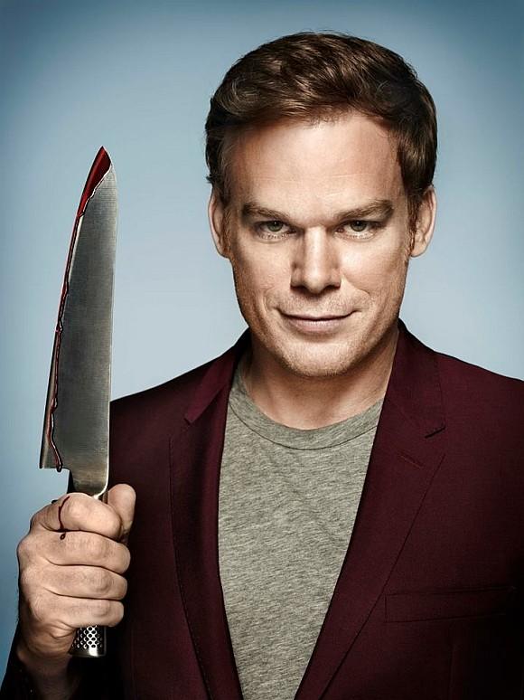 Dexter: Michael C. Hall in una nuova foto promozionale della stagione 8