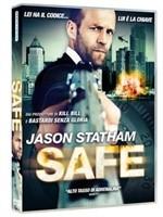 La copertina di Safe (dvd)