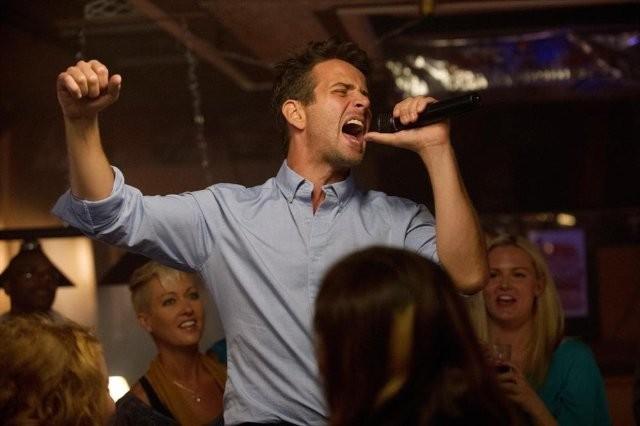 Motive: Joey McIntyre in una foto di scena della serie
