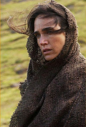 Noah: la prima immagine di Jennifer Connelly