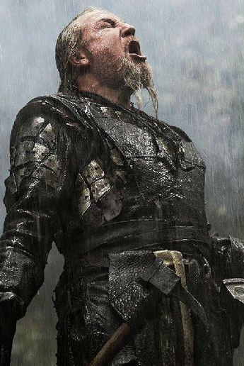 Noah: la prima immagine di Ray Winstone