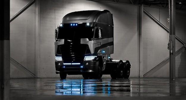 Transformers 4: ecco svelato il look di Freightliner