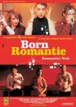 La copertina di Born Romantic (dvd)