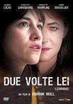 La copertina di Due volte lei - Lemming (dvd)