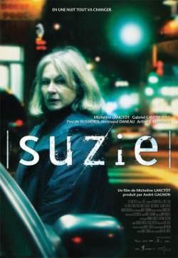 Suzie: la locandina del film