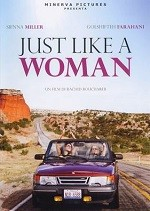 La copertina di Just Like a Woman (dvd)