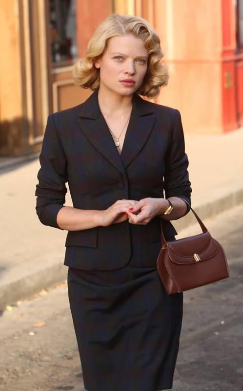 Mélanie Thierry in Pour une femme
