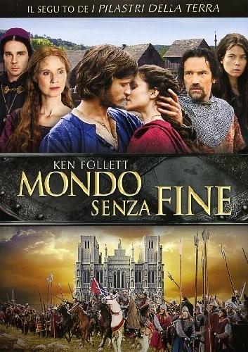 Mondo senza fine: Locandina italiana