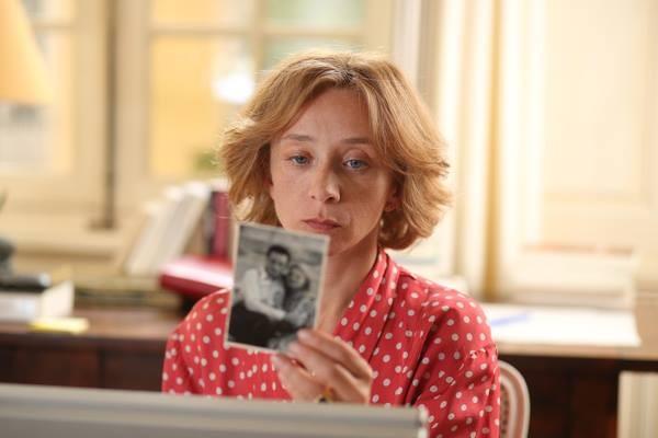 Sylvie Testud in Pour une femme