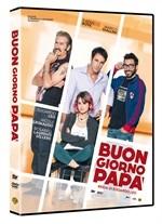 La copertina di Buongiorno papà! (dvd)