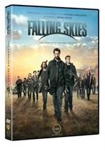 La copertina di Falling Skies - Stagione 2 (dvd)