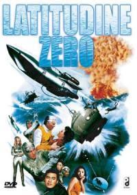 Latitudine zero: la locandina del film